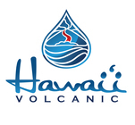 Hawaii Volcanic Water