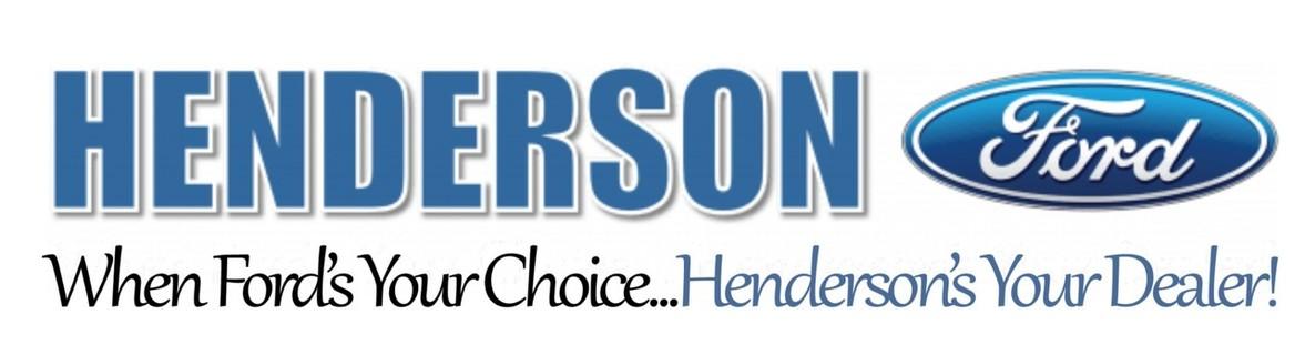 Henderson Family Ford