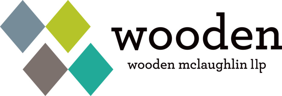Wooden McLaughlin