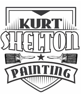Kurt Shelton Painting