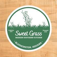 Sweet Grass