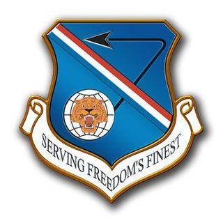 377th Air Base Wing - Kirtland Air Force Base