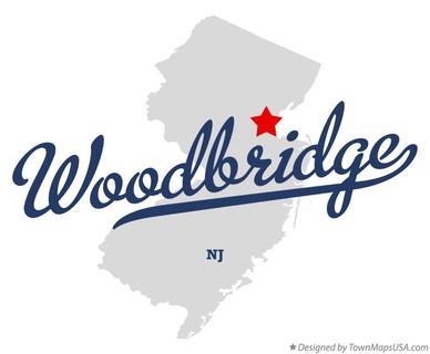 Mayor John E. McCormac of Woodgridge