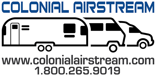 Colonial Airstream