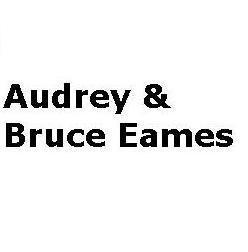 Audrey & Bruce Eames