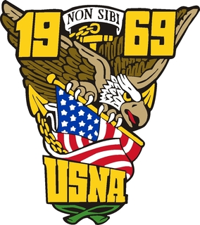 USNA Class of 1969
