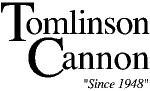 Tomlinson Cannon