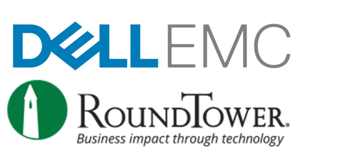 Dell EMC and Roundtower