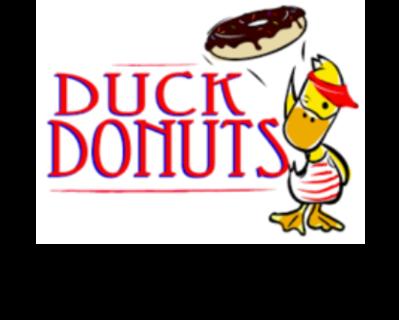 Buck Donuts