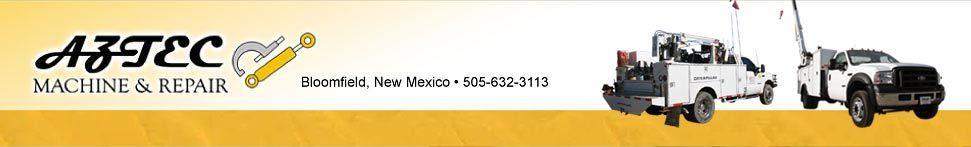 Aztec Machine & Repair Inc.