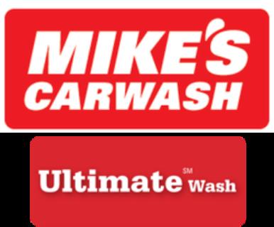 Mikes Carwash
