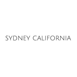 SYDNEY CALIFORNIA