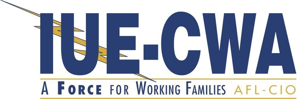 IUE CWA Union