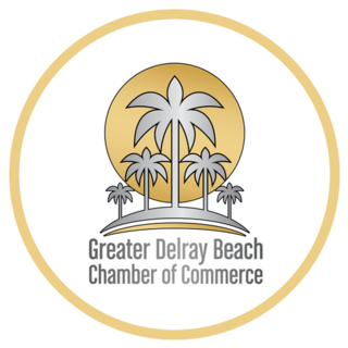 The Greater Delray Beach Chamber of Commerce