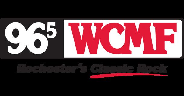 WCMF Radio