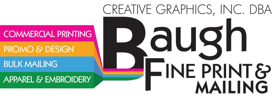 Baugh Fine Print & Mailing