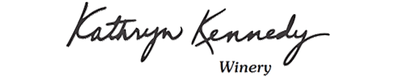 Kathryn Kennedy Winery