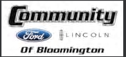 Community Ford Lincoln