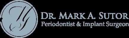 Dr. Mark A. Sutor