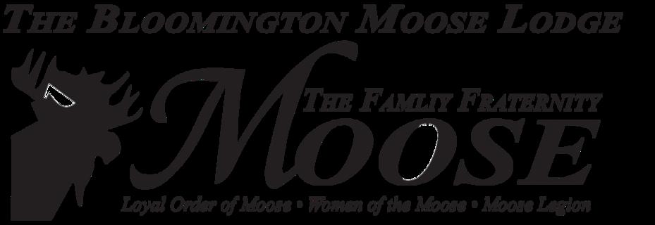 Bloomington Moose Lodge