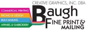 Baugh Fine Print and Mailing