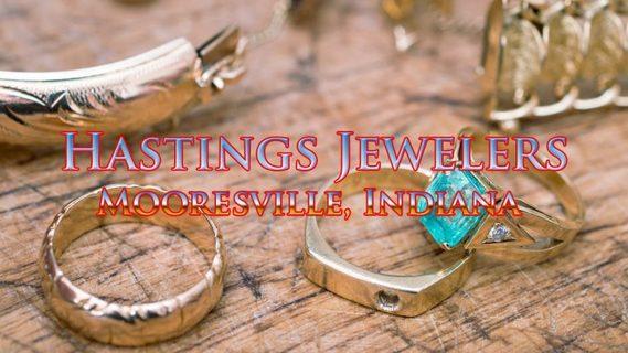 Hastings Jewelry