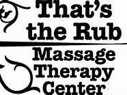 That's the Rub Massage Therapy