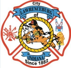 Lawrence burg Fire department