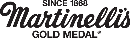 Martinelli's (non alcoholic)