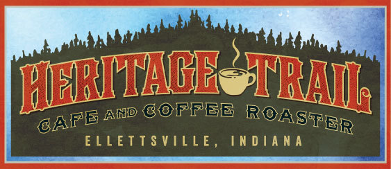 Heritage Trails Cafe & Coffee Roaster