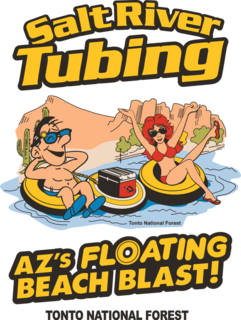 Salt River Recreation and Tubing