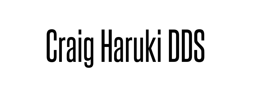 Craig Haruki DDS