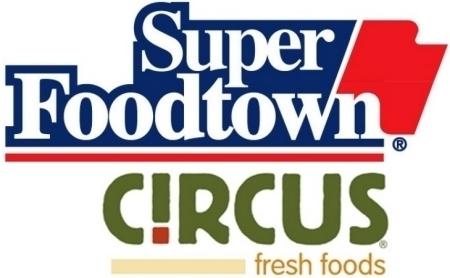 Super Foodtown Circus