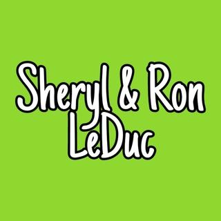 Sheryl & Ron LeDuc
