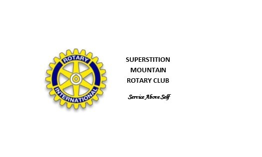 Superstition Mountain Rotary