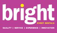 Bright Event Rentals