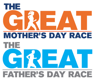 Great Mother's/Father's Day Races