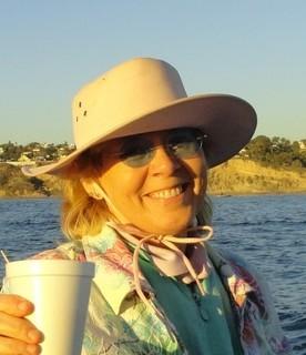Dr. Melanie Renfrew
