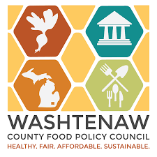 Washtenaw County Food Policy Council