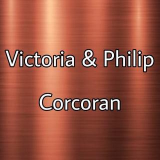 Victoria & Philip Corcoran
