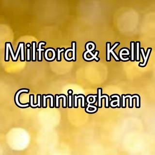 Milford & Kelly Cunningham