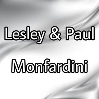 Lesley & Paul Monfardini