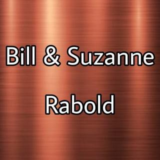 Bill & Suzanne Rabold