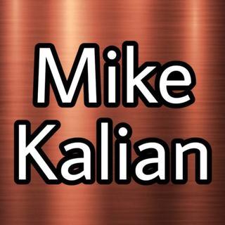 Mike Kalian