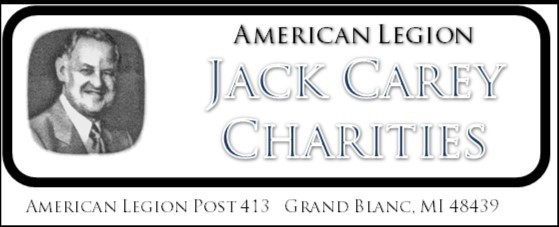 Jack Carey Charities