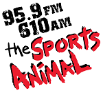 610 The Sports Animal 95.9 FM