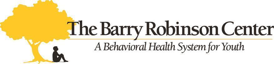 The Barry Robinson Center