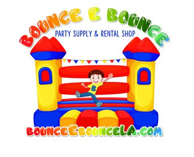 Bounce E Bounce