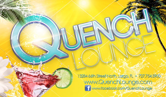 Quench Lounge