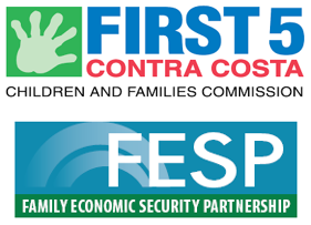 First 5 Contra Costa and the Family Economic Security Partnership (FESP)